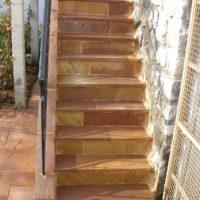Escalier Modak